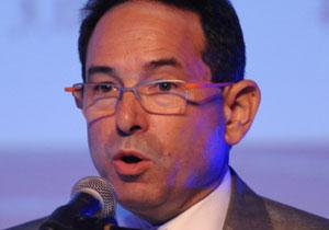 """גילי מיכאל ברופמן, סגן נשיא וכלכלן ראשי בבנק לאומי. צילום: קובי מורג ביטן, יח""""צ"""
