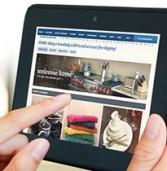 אמזון השיקה את Kindle Fire HD – הנשק החדש שלה במלחמת הטאלבטים
