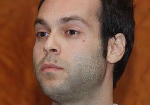 יואל גלייזר, מנהל מדיה חברתית בחדשות 2 באינטרנט. צילום: ניב קנטור