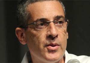 """מוריס קסנר, סמנכ""""ל מערכות המידע של לאומית שירותי בריאות. צילום: קובי קנטור"""