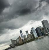 הוריקן סנדי: שעתן הגדולה של הרשתות החברתיות