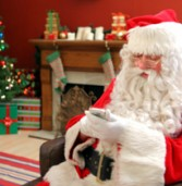 """פרקליטה בריטית: """"זוגות מתגרשים יותר בתקופת חג המולד – בעקבות הודעות SMS"""""""