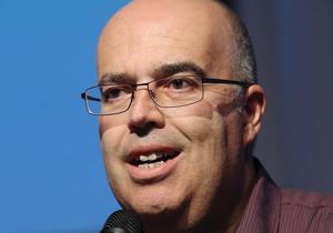 """בועז דולב, מנכ""""ל ClearSky. צילום: קובי קנטור"""
