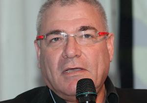 גדי גילאון, יושב ראש מוביסק. צילום: קובי קנטור