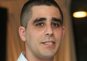 דודו עקיבא, מהנדס מכירות ב-וובסנס ישראל. צילום: קובי קנטור