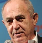 """צביקה אורן, נשיא התאחדות התעשיינים: """"הנסיגה בייצוא ההיי-טק – צניחה בכושר התחרות של ישראל"""""""