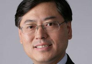 """יואנקינג יאנג, מנכ""""ל ויו""""ר לנובו"""