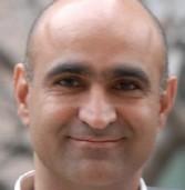 מנהל חטיבת השירות ברשות מקרקעי ישראל