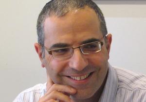 ישי פרנקל, מנהל אינטל ירושלים