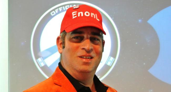 ינון לנדברגר, ממייסדי אידיאולוגי'ק - שהובילה את תחום האינטראקטיב, מכר לאחרונה את מניותיו בחברה לפובליסיס העולמית, ועתה הוא מייעץ ומהווה חלק ממיזם SpaceIL