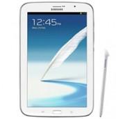סמסונג הציגה את ה-Galaxy Note החדש עם מסך בגודל 8 אינץ'