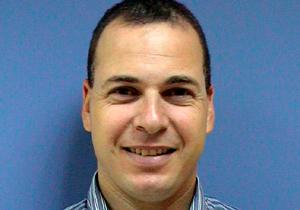 יגאל שחק, מנהל חטיבת BMC במטריקס