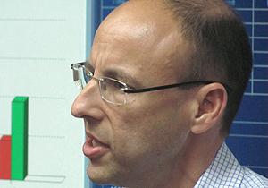 """גיל שרון, מנכ""""ל פלאפון. צילום: דני זודקביץ'"""