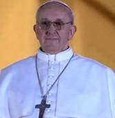 עורך דין משיקגו מציע לאפיפיור בחינם את שם המתחם popefrancis.com