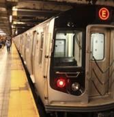ניו יורק: 36 תחנות של הרכבת התחתית החלו להציע Wi-Fi
