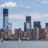טק-מר הישראלית פורסת רשת תקשורת במתחם גראונד זירו בניו יורק בפרויקט בהיקף 11 מיליון דולרים