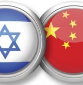 הסינים מחשבים מסלול חדש