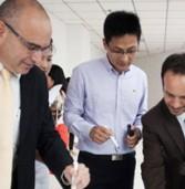 מטריקס גלובל השיקה מרכז פיתוח לאפליקציות מובייל בסין