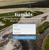 מועצת המנהלים של יאהו! תכריע היום אם לרכוש את Tumblr תמורת 1.1 מיליארד דולרים