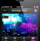 אלעד מערכות פיתחה אפליקציית חיי לילה עבור Shindigo בהיקף של מאות אלפי שקלים