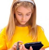 אלוט תקשורת השיקה שירות להגנה על ילדים שגולשים בסמארטפון