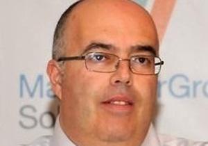 בועז דולב, מנכ״ל Clearsky
