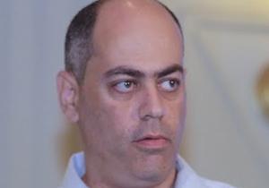"""ד""""ר אמיר עציוני, מנהל חטיבת חטיבת Point next ב-HPE ישראל. צילום: ניב קנטור"""