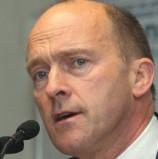 """גנרל (מיל') ג'ונתן שואו, לשעבר אחראי הסייבר בבריטניה: """"האתגר – לגרום לעולם להבין שצריך הגנת רשת"""""""