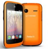מוזילה השיקה סמארטפון מבוסס Firefox OS