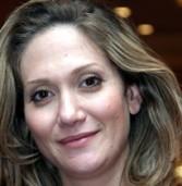 שרי צוק תמונה למנהלת מכירות בכירה לתחום החומרה באורקל ישראל