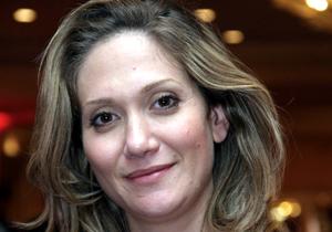 שרי צוק, מנהלת תחום סיסטם באורקל ישראל