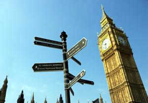 שלום, אתם נוסעים? לונדון. צילום אילוסטרציה: אימג'בנק