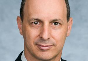 "דן ענבר, מנכ""ל XtremIO ב-EMC"