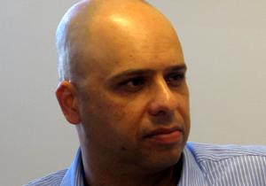 """אייל מוסקל, מנכ""""ל TCS ישראלמקבוצת TATA"""