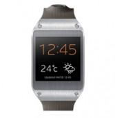 הקץ לשמועות: סמסונג השיקה את השעון החכם  Galaxy Gear