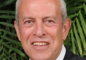 """יונתן טורצקי, מנכ""""ל חברת Extend, הנציגה של חברת MobileIron בישראל"""