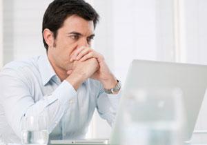 המחקר מראה שמנהלי האבטחה שאננים מדי. צילום אילוסטרציה: אימג'בנק