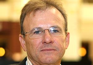 ערן אלראי, מנכ