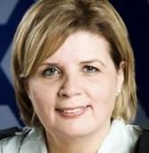 """האלופה אורנה ברביבאי, ראש אכ""""א: """"החינוך הטכנולוגי לא עומד בדרישות של צה""""ל"""""""