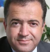 רשמית: דן טולדנו מונה למנהל אזורי ישראל, יוון וקפריסין ברד-האט