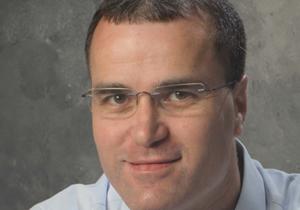 """ארז צור, יו""""ר משותף של פורום החברות הרב לאומיות של IATI"""