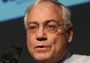 """יחיאל גפנר, המנמ""""ר הפורש של שירותי בריאות כללית. צילום: קובי קנטור"""