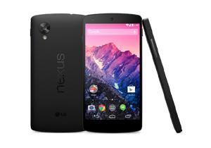 בקרוב יהיה לו אח רחוק. Nexus 5