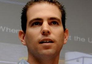 "אלון חיימוביץ', סמנכ""ל הנדסה בסיסקו ישראל. צילום: פלי הנמר"