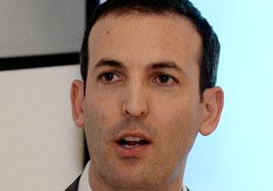 "דניאל כהן, מנכ""ל מסטרקארד ישראל. צילום: מורג ביטן"