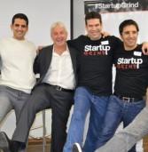 הנטוורקינג של Start Up Grind