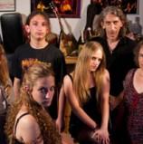 צפו: המשפחה הישראלית המוזיקלית שמשגעת את ארצות הברית