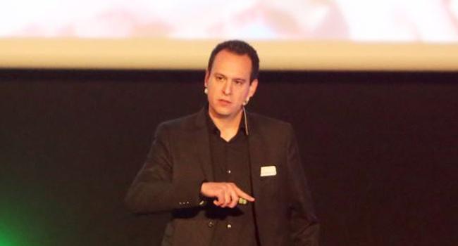 אלעד גולדנברג, מנהל פעילות עסקית באי-ביי ישראל