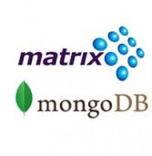 מטריקס תפיץ את פתרונות MongoDB בישראל