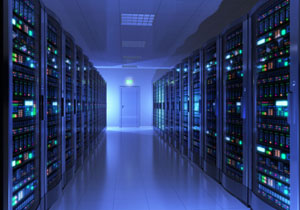 מרכזי המחשוב במוקד - גם השנה. צילום אילוסטרציה: אימג'בנק